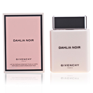 DAHLIA NOIR body milk 200 ml