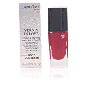 VERNIS IN LOVE #246N-rose comtesse 6 ml