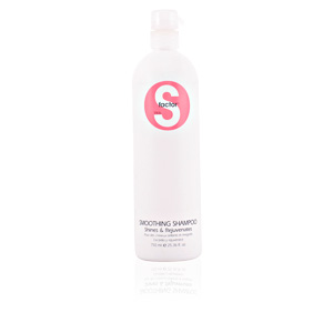 S FACTOR smoothing shampoo 750 ml
