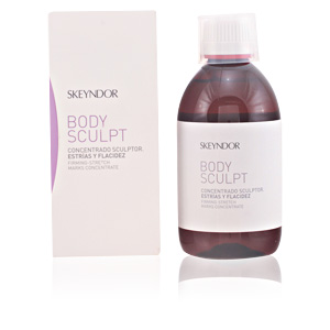 BODY SCULPT firming stretch marks concentrate 300 ml