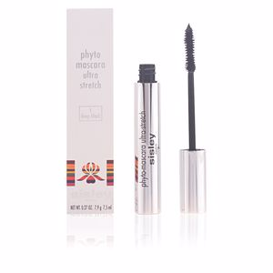 PHYTO-MASCARA ultra-stretch #01-deep black 7.5 ml