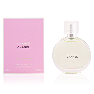 CHANCE EAU FRAICHE edt vaporizador 35 ml