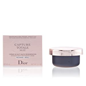 CAPTURE TOTALE crème nuit haute régénération refill 60 ml