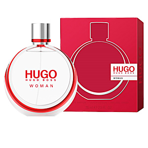 HUGO WOMAN edp vaporizador 75 ml