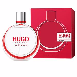 HUGO WOMAN edp vaporizador 50 ml