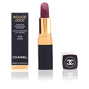 ROUGE COCO lipstick #408-jeanne 3.5 gr