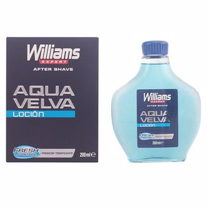 WILLIAMS AQUA VELVA after shave lotion 200 ml