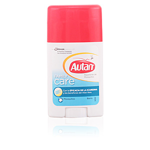 AUTAN repelente en barra 50 ml