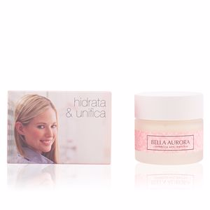 HYDRA RICH crema hidratante intensiva antimanchas SPF15 50ml
