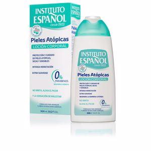 PIEL ATÓPICA leche corporal hipoalergénica 300 ml