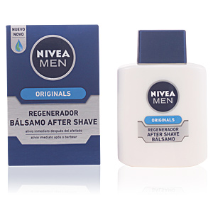 MEN ORIGINALS regenerator after shave balm 100 ml