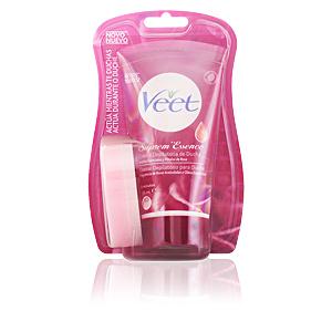 SUPREM ESSENCE crema ducha depilatoria aceite esencial 135ml
