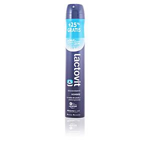 LACTOVIT HOMBRE deo vaporizador 200 ml
