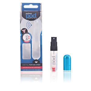 POD vaporisateur rechargeable #blue 5 ml