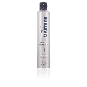 STYLE MASTERS hairspray photo finisher 500 ml
