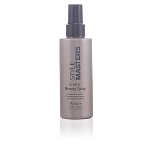 STYLE MASTERS flexible hold & texture 150 ml