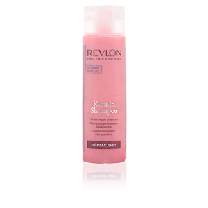 HYDRA CAPTURE keratin repair shampoo 250 ml