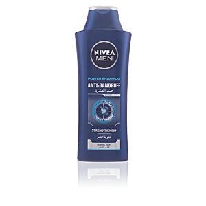 MEN ANTI-DANDRUFF POWER shampoo 400 ml