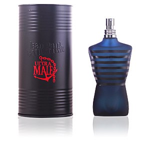 ULTRA MALE edt vaporizador 125 ml