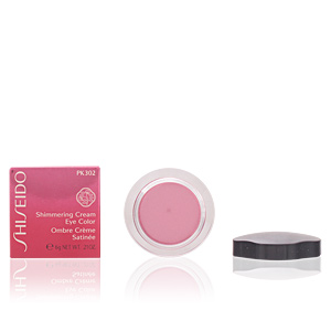 SHIMMERING CREAM eye color #PK302-magnolia 6 gr