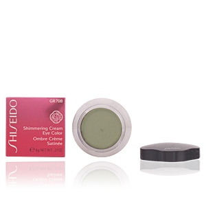SHIMMERING CREAM eye color #GR708-moss 6 gr