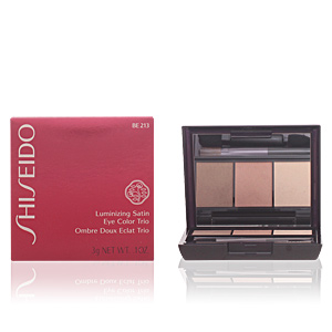 LUMINIZING SATIN eye color trio #BE213-nude 3 gr