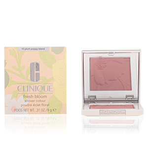 FRESH BLOOM blush #13 plum poppy blend