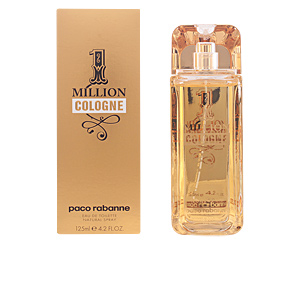 1 MILLION COLOGNE edc vaporizador 125 ml