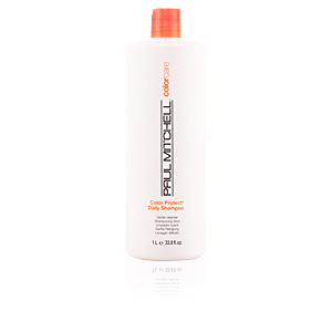 COLOR CARE protect daily shampoo 1000 ml