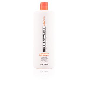 COLOR CARE protect daily shampoo 1000 ml