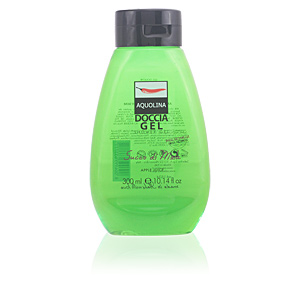 TRADITIONAL gel de ducha #apple 300 ml