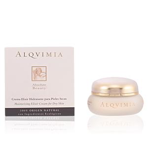 ABSOLUTE BEAUTY moisturizing elixir cream PS 50 ml
