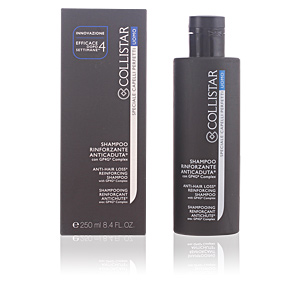 LINEA UOMO anti-hair loss renforcing shampoo 250 ml