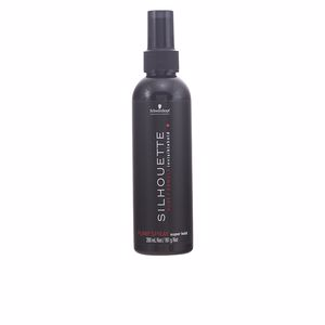 SILHOUETTE pumpspray super hold 200 ml