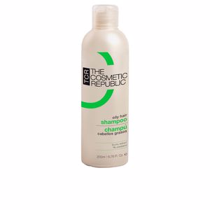 OILY HAIR CLEANSING shampoo 200 ml