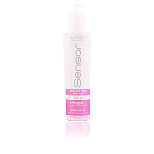 SENSOR VOLUMIZER shampoo 200 ml