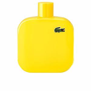 EAU DE LACOSTE L.12.12 JAUNE edt vaporizador 175 ml