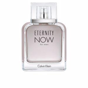 ETERNITY NOW MEN edt vaporizador 100 ml