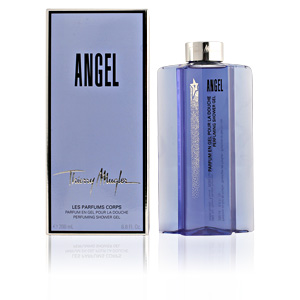 ANGEL gel de ducha 200 ml