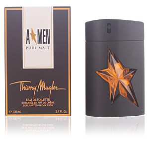 A*MEN PURE MALT edt vaporizador 100 ml