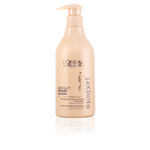 ABSOLUT REPAIR LIPIDIUM shampoo 500 ml