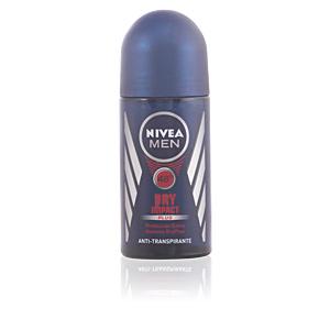 nivea for men dry roll on preisvergleich deodorant. Black Bedroom Furniture Sets. Home Design Ideas