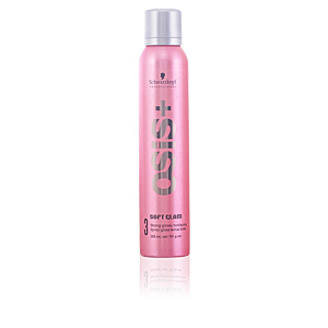OSIS S GLAM strong glossy hair spray 200 ml