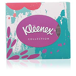 KLEENEX pañuelos faciales collection 56 uds