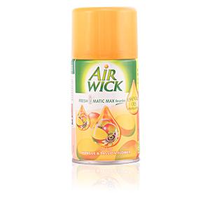 AIR-WICK FRESHMATIC ambientador recambio #mango 250 ml