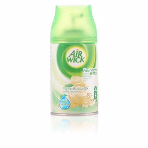 AIR-WICK FRESHMATIC ambientador recambio #white 250 ml