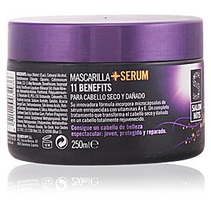 11 BENEFITS mascarilla 250 ml