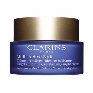 MULTI-ACTIVE crème confort nuit 50 ml
