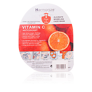 WELLNESS FACIAL MASK vitamin C