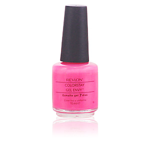 COLORSTAY gel envy #020-rosa pasion 15 ml